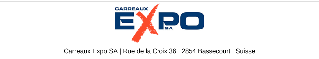 Carreaux Expo SA